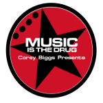 Music Is The Drug as 12hs